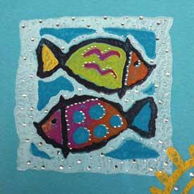 Southwest Fish in Bahama